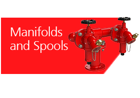 Manifolds and Spools